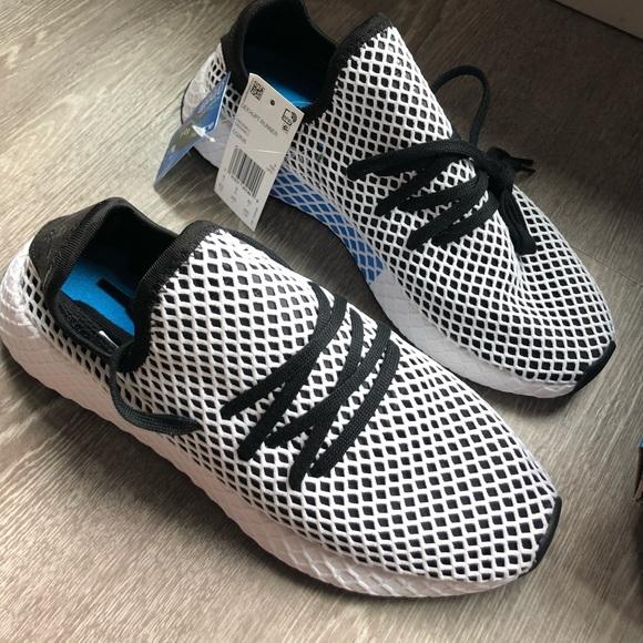 c312e3b1fbd adidas Shoes | Deerupt Sneakers Nwt | Poshmark